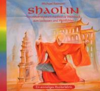 Cover-Bild zu Shaolin von Reimann, Michael