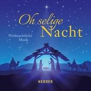 Cover-Bild zu Oh selige Nacht