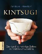 Cover-Bild zu Kintsugi von Löhndorf, Andrea
