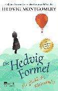 Cover-Bild zu Die Hedvig-Formel für glückliche Kleinkinder von Montgomery, Hedvig