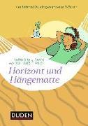 Cover-Bild zu Horizont und Hängematte von Mahrenholtz, Katharina