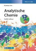 Cover-Bild zu Analytische Chemie von Otto, Matthias