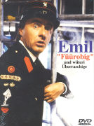Cover-Bild zu Emil 11. Füürobig von Steinberger, Emil