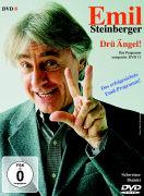 Cover-Bild zu Emil 08. Drü Ängel! von Steinberger, Emil