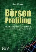 Cover-Bild zu Börsen-Profiling (eBook) von Wagner, Uwe