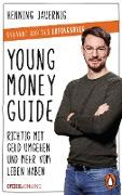 Cover-Bild zu Young Money Guide (eBook) von Jauernig, Henning