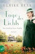 Cover-Bild zu Tage des Lichts (eBook) von Renk, Ulrike