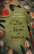 Cover-Bild zu Die Nachtmalerin (eBook) von Callaghan, Carrie