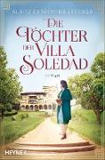 Cover-Bild zu Die Töchter der Villa Soledad (eBook) von Leceaga, Alaitz Extremera