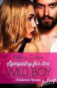 Cover-Bild zu Sympathy for the Wild Boy (eBook) von Corbin, Rhiana