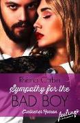 Cover-Bild zu Sympathy for the Bad Boy (eBook) von Corbin, Rhiana