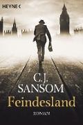 Cover-Bild zu Feindesland (eBook) von Sansom, C. J.