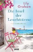 Cover-Bild zu Die Insel der Leuchttürme (eBook) von Graham, Lily