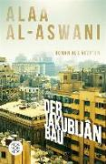 Cover-Bild zu Der Jakubijân-Bau (eBook) von Al-Aswani, Alaa