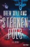 Cover-Bild zu Sternenpuls (eBook) von Williams, Drew