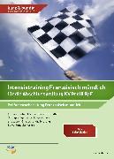 Cover-Bild zu Intensivtraining Französisch mündlich von Mettler, Katja