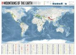Cover-Bild zu Mountains of the Earth