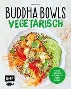 Cover-Bild zu Buddha Bowls - Vegetarisch von Dusy, Tanja