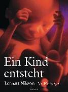 Cover-Bild zu Ein Kind entsteht von Nilsson, Lennart