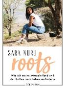 Cover-Bild zu roots (eBook) von Nuru, Sara