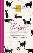 Cover-Bild zu Katzen - Letters of Note (eBook) von Usher, Shaun (Hrsg.)