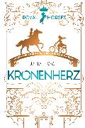 Cover-Bild zu Hoch, Jana: Royal Horses (1). Kronenherz (eBook)