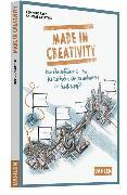 Cover-Bild zu Made in Creativity von Rapp, Reinhold