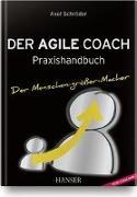 Cover-Bild zu Der Agile Coach von Schröder, Axel (Hrsg.)