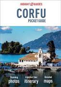 Cover-Bild zu Guides, Insight: Insight Guides Pocket Corfu (Travel Guide eBook) (eBook)