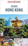Cover-Bild zu Guides, Insight: Insight Guides Explore Hong Kong (Travel Guide eBook) (eBook)