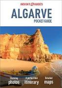 Cover-Bild zu Guides, Insight: Insight Guides Pocket Algarve (Travel Guide eBook) (eBook)