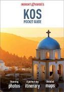 Cover-Bild zu Guides, Insight: Insight Guides Pocket Kos (Travel Guide eBook) (eBook)