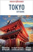 Cover-Bild zu Guides, Insight: Insight Guides City Guide Tokyo (Travel Guide eBook) (eBook)