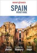 Cover-Bild zu Guides, Insight: Insight Guides Pocket Spain (Travel Guide eBook) (eBook)