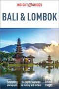 Cover-Bild zu Guides, Insight: Insight Guides Bali & Lombok (Travel Guide eBook) (eBook)