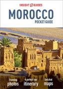 Cover-Bild zu Guides, Insight: Insight Guides Pocket Morocco (Travel Guide eBook) (eBook)