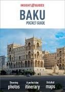 Cover-Bild zu Guides, Insight: Insight Guides Pocket Baku (Travel Guide eBook) (eBook)