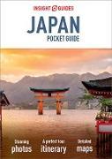 Cover-Bild zu Guides, Insight: Insight Guides Pocket Japan (Travel Guide Japan) (eBook)