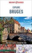 Cover-Bild zu Guides, Insight: Insight Guides Explore Bruges (Travel Guide eBook) (eBook)