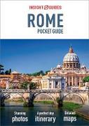 Cover-Bild zu Guides, Insight: Insight Guides Pocket Rome (Travel Guide eBook) (eBook)