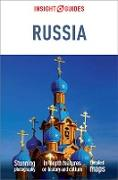 Cover-Bild zu Guides, Insight: Insight Guides Russia (Travel Guide eBook) (eBook)