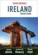 Cover-Bild zu Guides, Insight: Insight Guides Pocket Ireland (Travel Guide eBook) (eBook)