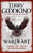 Cover-Bild zu Goodkind, Terry: Warheart