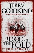 Cover-Bild zu Goodkind, Terry: Blood Of The Fold (eBook)