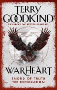 Cover-Bild zu Goodkind, Terry: Warheart (eBook)