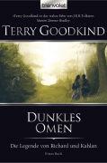 Cover-Bild zu Goodkind, Terry: Die Legende von Richard und Kahlan 01