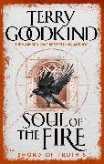 Cover-Bild zu Goodkind, Terry: Soul Of The Fire (eBook)