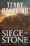 Cover-Bild zu Goodkind, Terry: Siege of Stone (eBook)