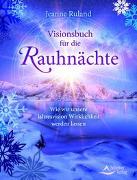 Cover-Bild zu Visionsbuch für die Rauhnächte von Ruland, Jeanne
