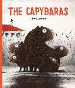 Cover-Bild zu Soderguit, Alfredo: The Capybaras